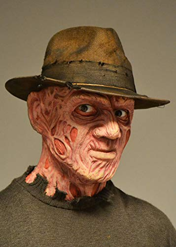 Freddy Krueger hat mask