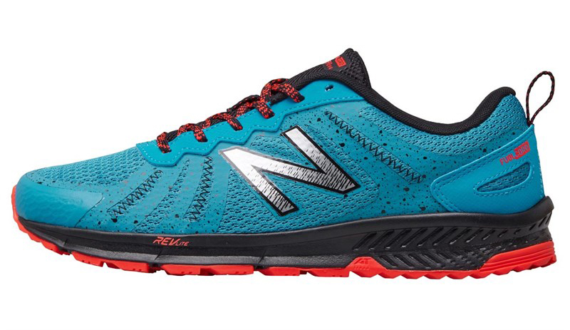 new balancetrail running shoe