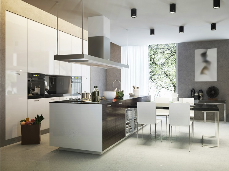 Top 5 Amazing Additions That You Should Have For New Kitchen