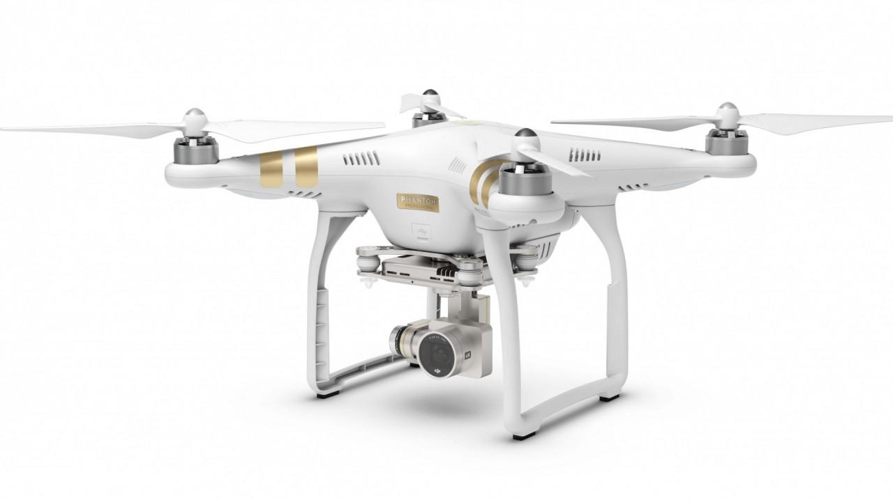 Flying Drones!