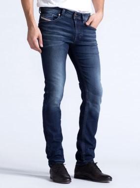Jeans Wolfsbane