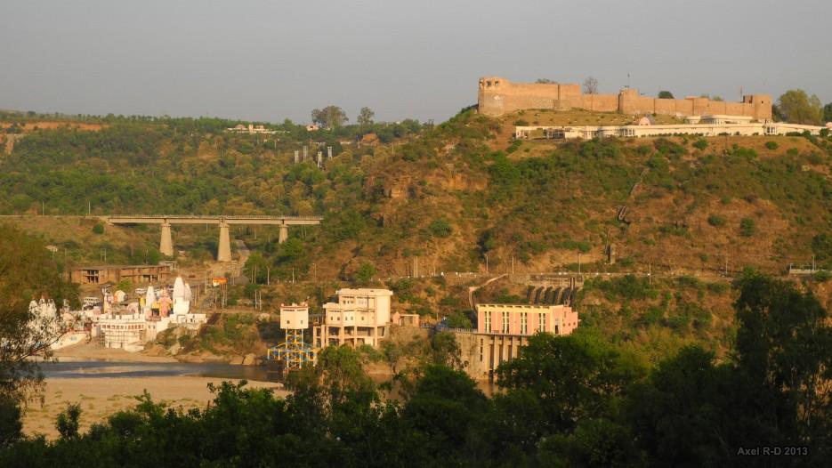 Bahu Fort Jammu Citi