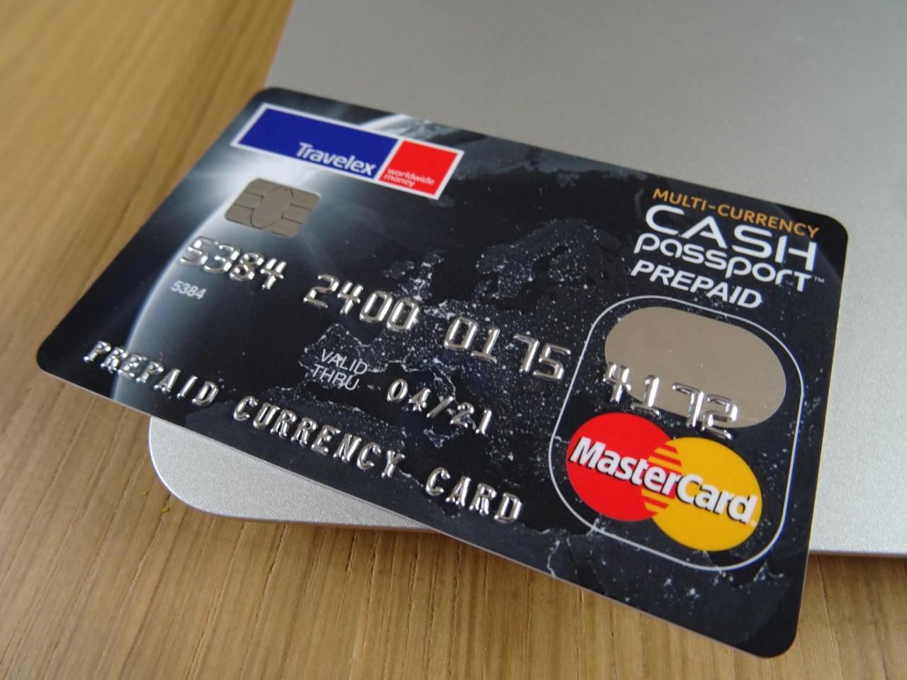 Travelex Multi Currency Cash Passport DUBAI is it any good?