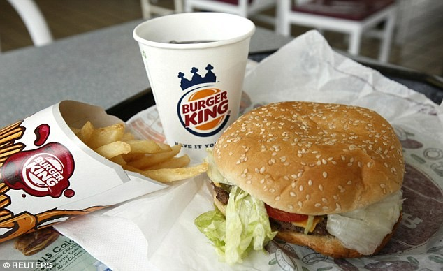 Global Hot Favorite Food Chains That Never Tend to Lose Their Charm