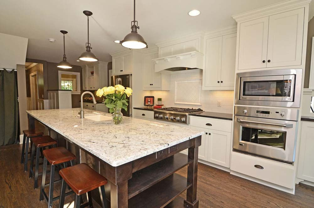 Excellent Ideas to Decorate your Kitchen