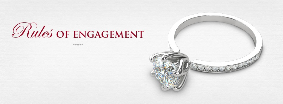 Why Hatton Garden is the Best for Diamond Engagement Rings