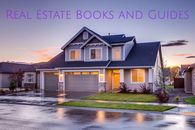 Real Estate Books and Property Guides