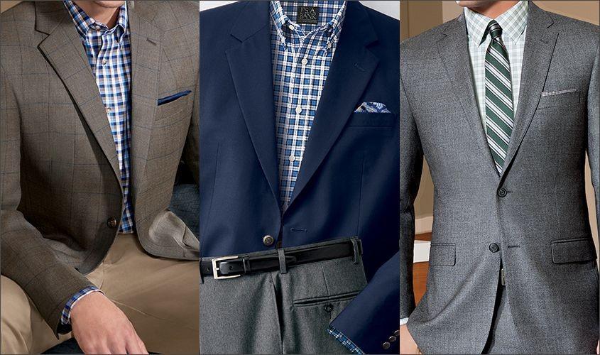 Blazers vs Jackets