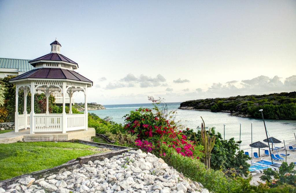 The Verandah Resort Antigua