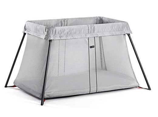 Best Travel Cots and Cribs