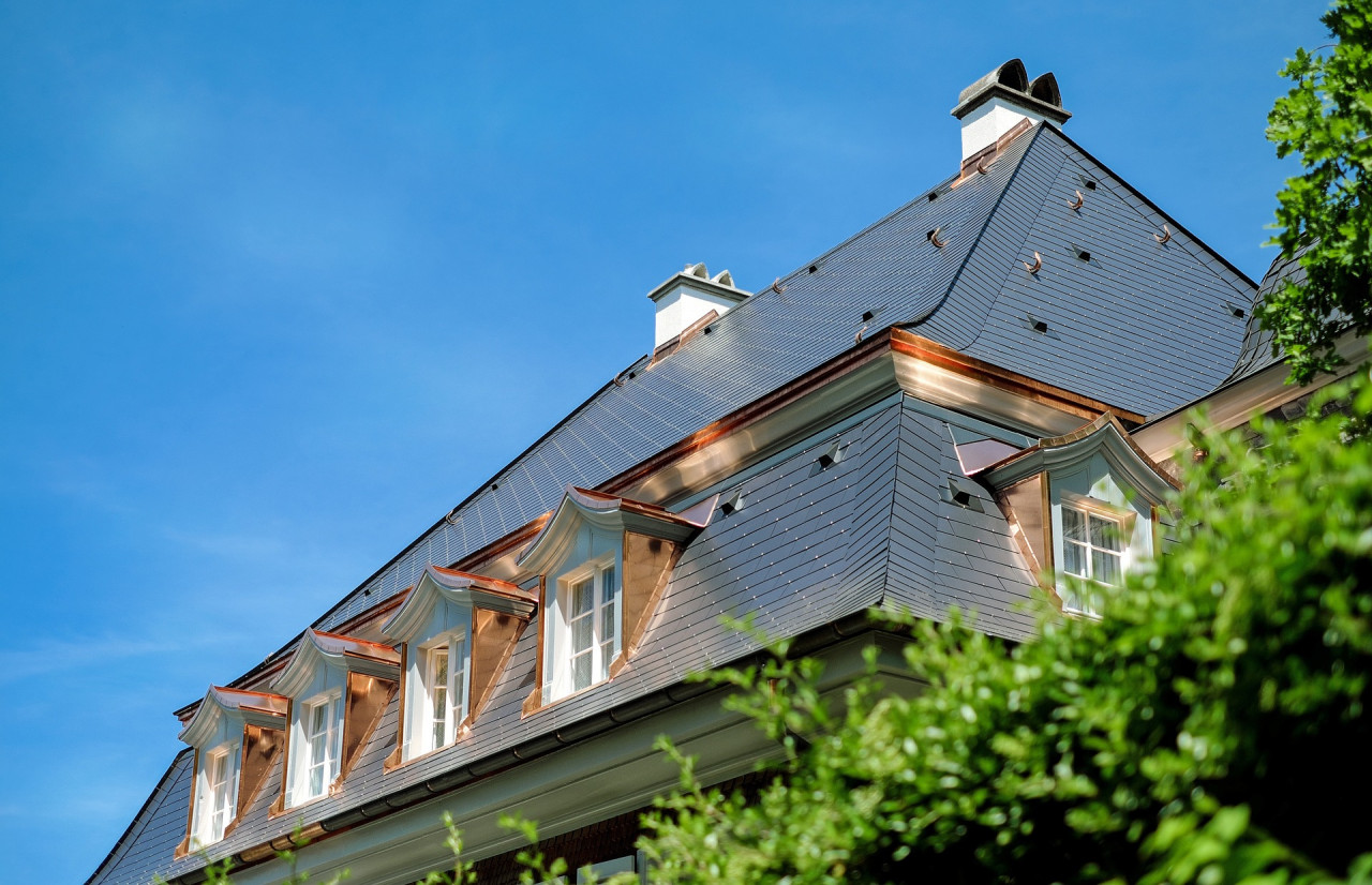 Important Facts You Should Know About Slate Roofing