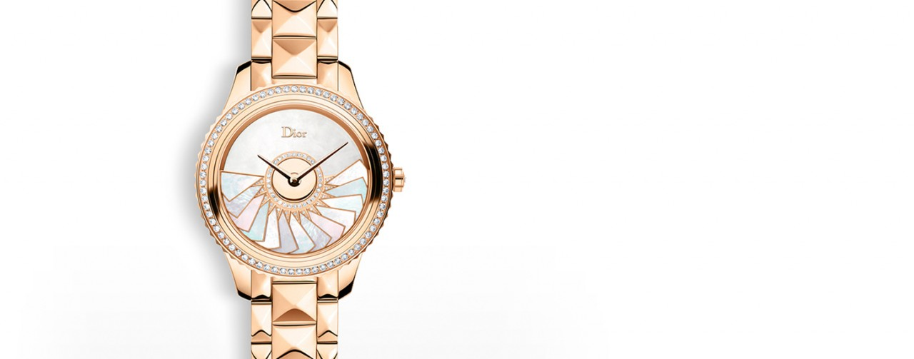 Hang the budget Dior watch