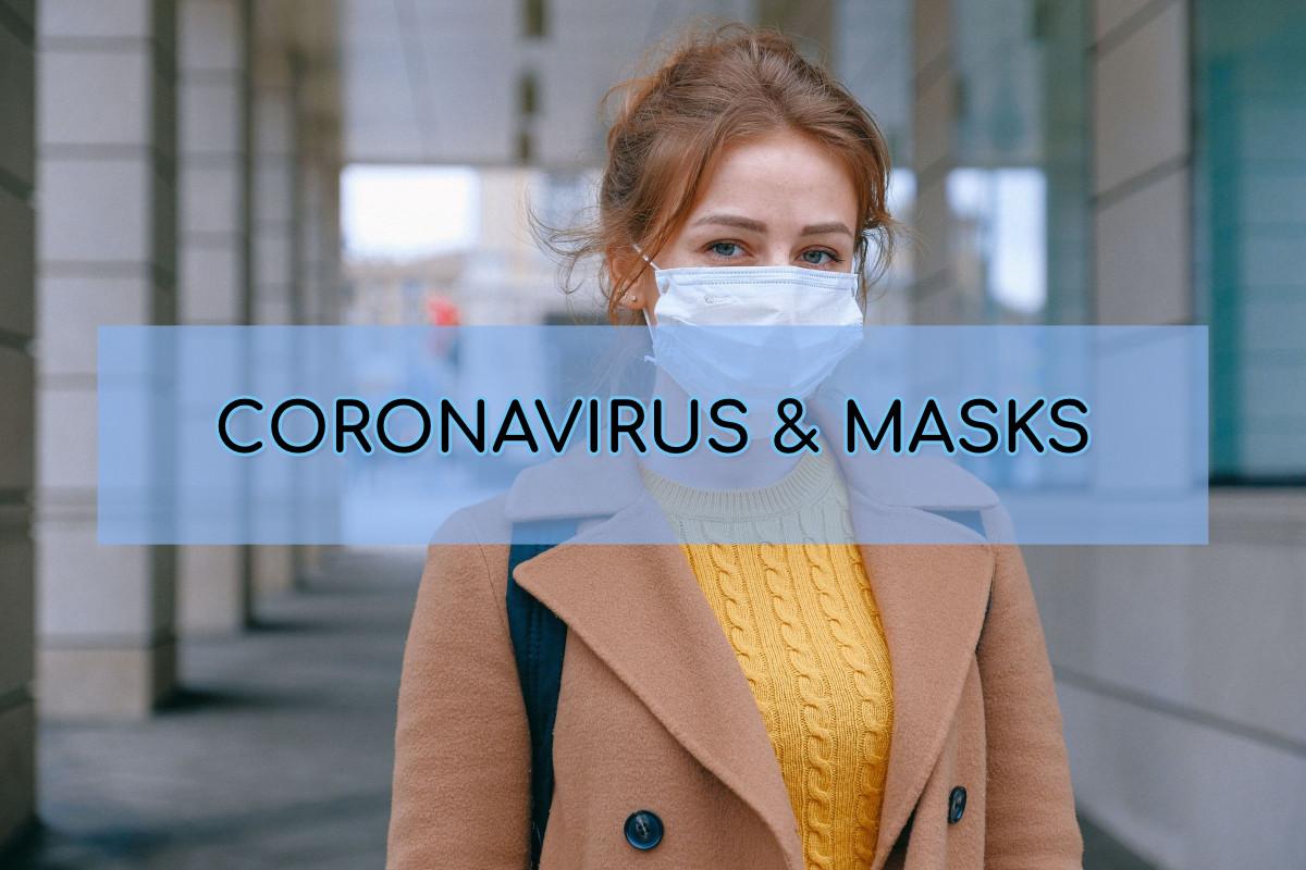 CORONAVIRUS-MASKS