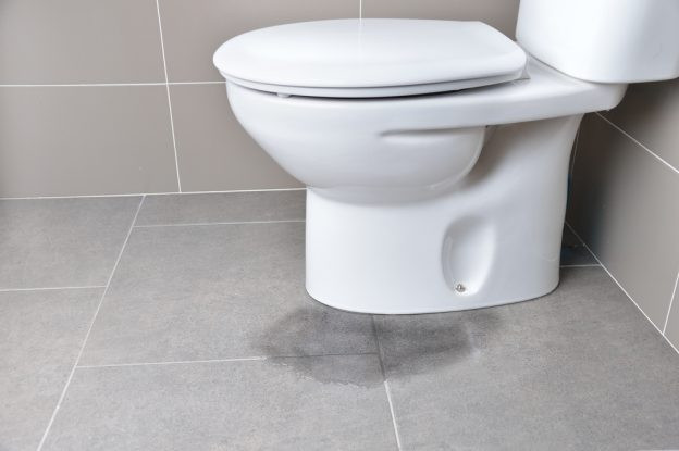 How to fix leaking toilets