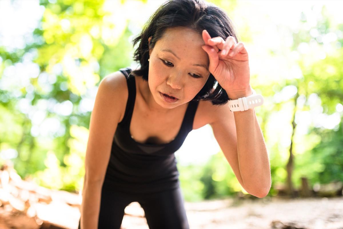 Health Tips For Women Over 40