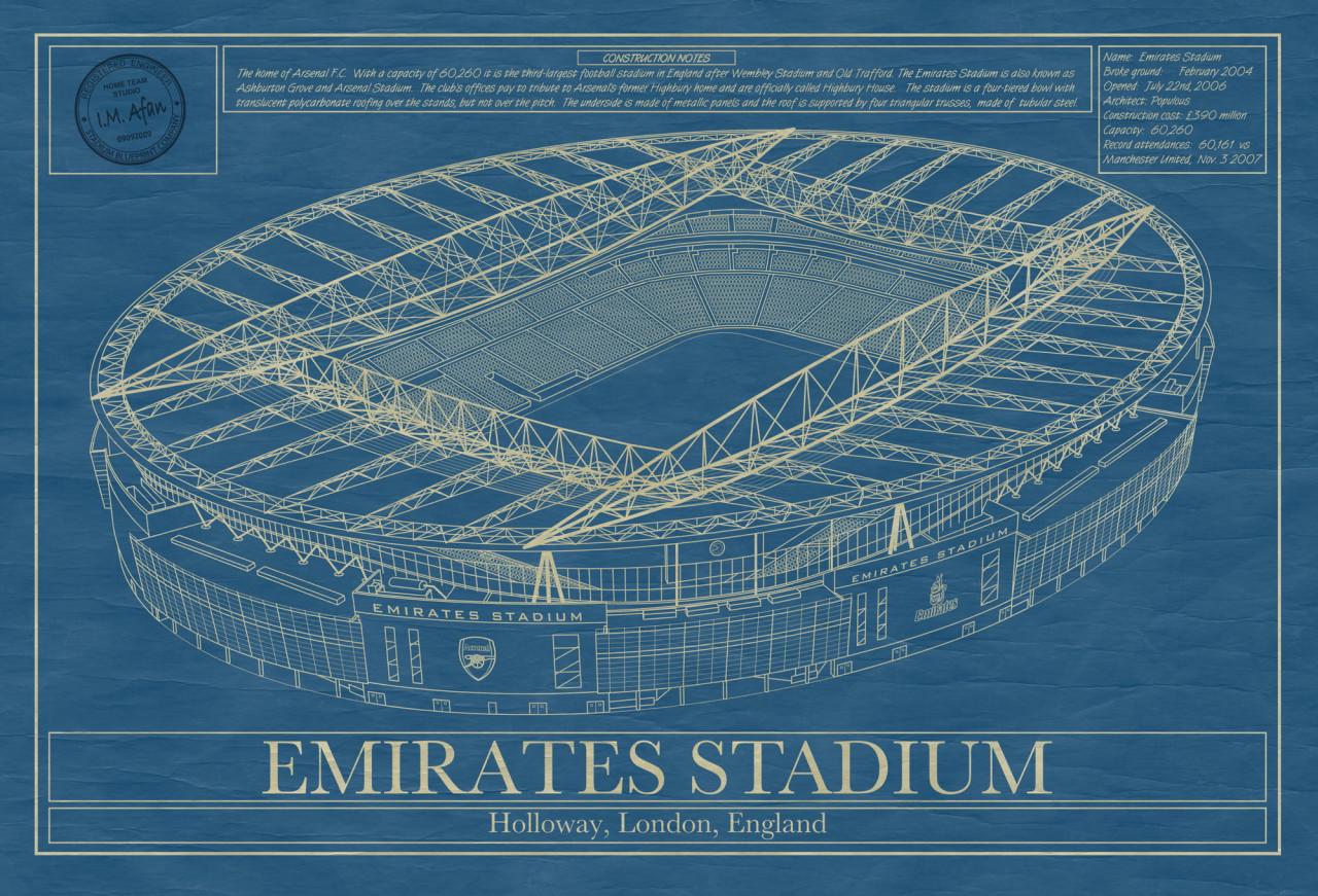 arsenal-emirates-stadium-blueprint