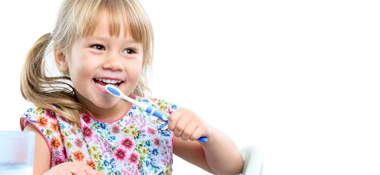 how to get kids brushing their teeth properly