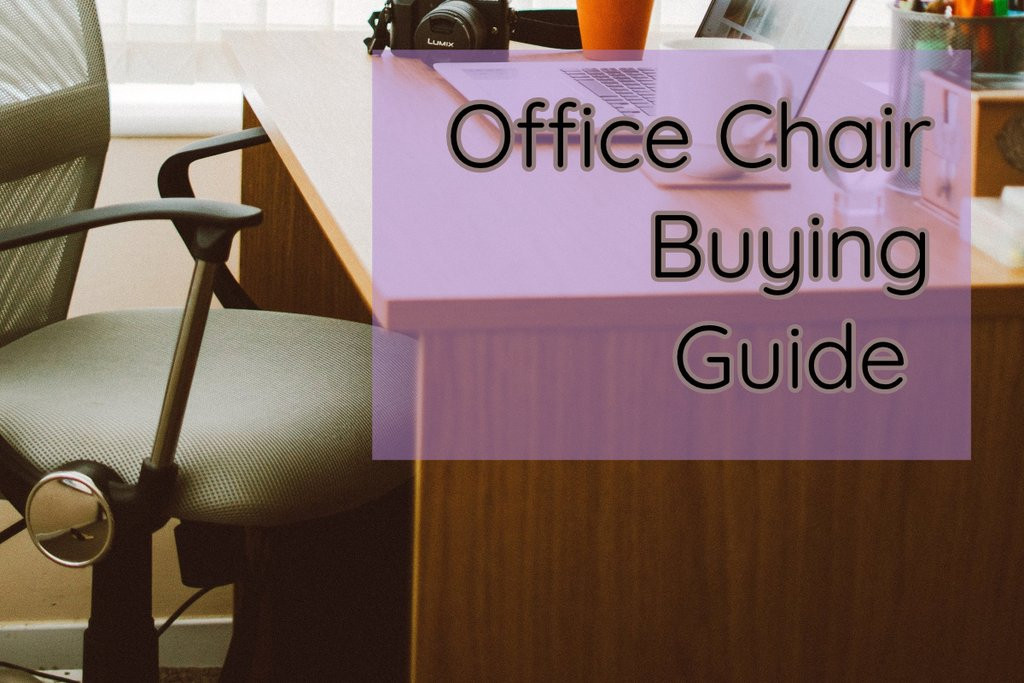 office-chair-buying-guide