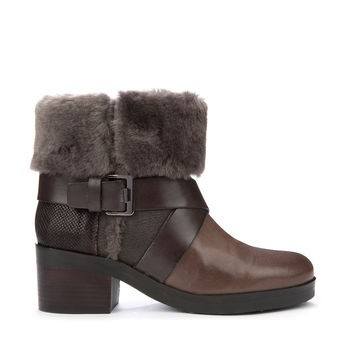 Designer Italian Boots for Women at Christmas
