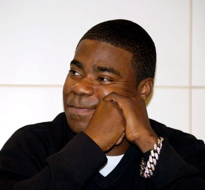 Tracy Morgan Rushed to Hospital