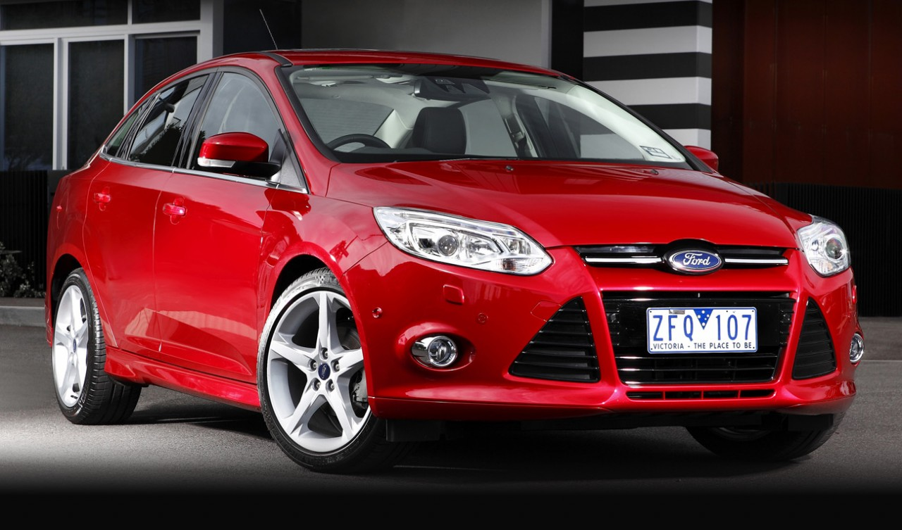 The 2013 Ford Focus Hatchback – A Wise Choice