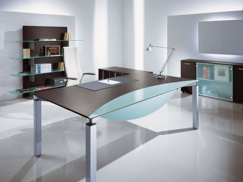 Tips to Select Best Modern Office Furniture to Decorate your Office