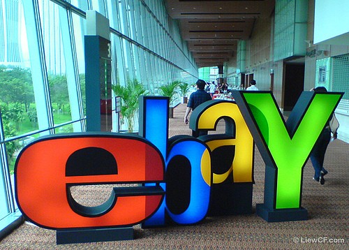 My guide to eBay and why we love the auction website