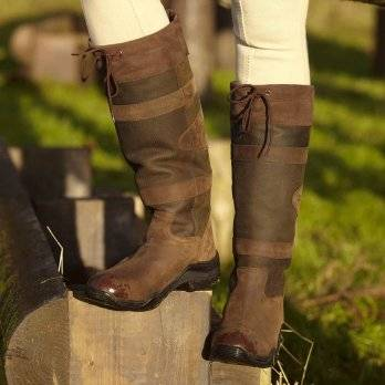 Why Toggi are the Best Equestrian Boots