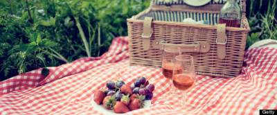 The perfect summer picnic locations