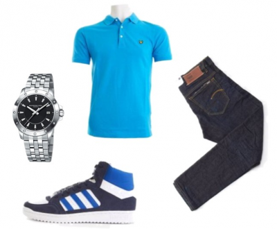 St Patricks Day Outfit Ideas for Men
