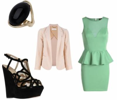 3 Cool Looks for St Patricks Day