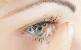 Contact Lenses: Tips on How to Pick the Perfect Pair