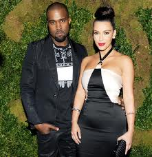 Kardashian Klan Worried Kanye isn't Treating Kim Right!