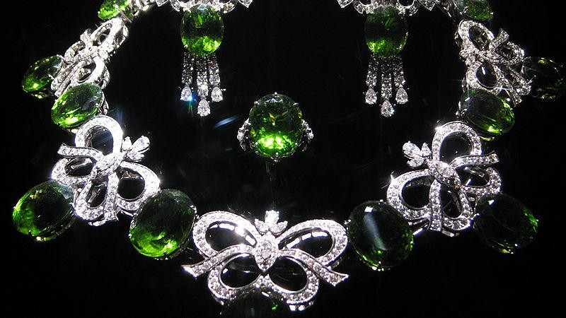 Experts Guide You Safely Through Diamond Liquidation
