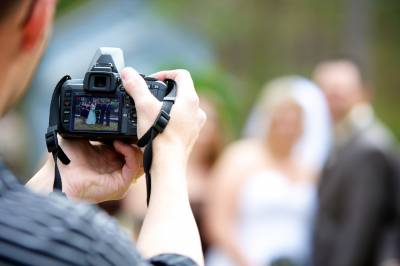 Creating a Business Plan for a Work-At-Home Wedding Photography Business