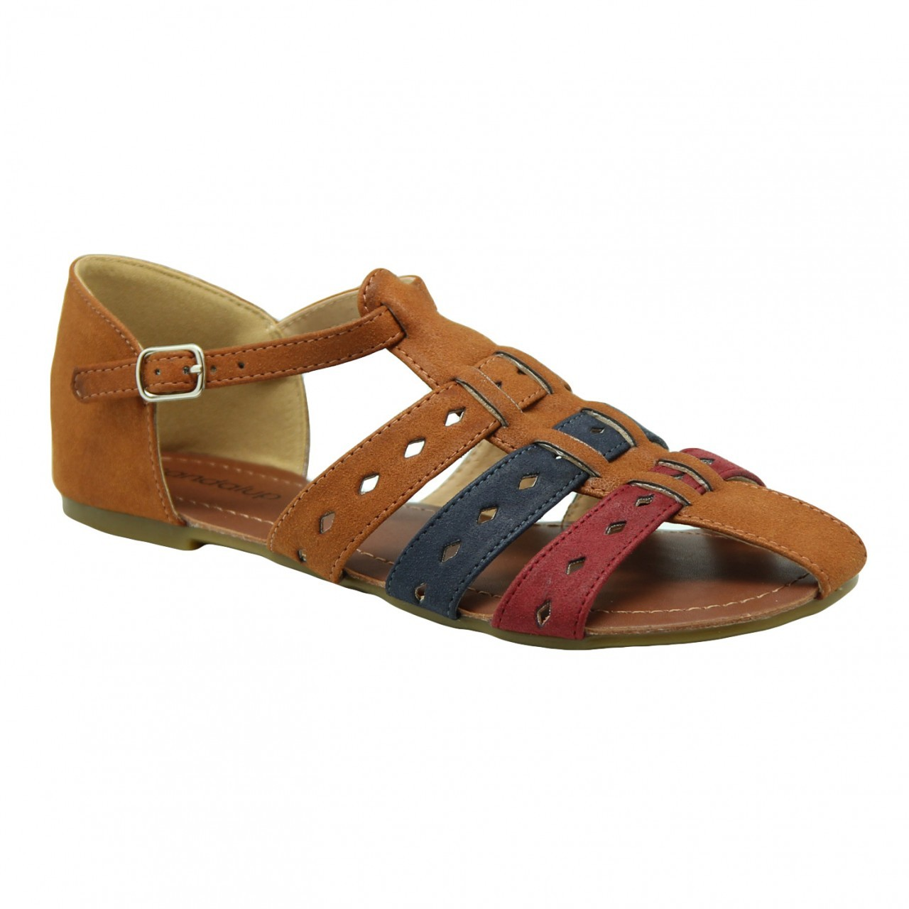 Five Tips for Wide Width Summer Sandal Shopping