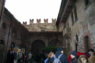 Verona Tips and Travel Guide
