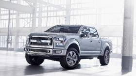 Will the new Ford F-150 Aluminum Design Carry Over to Global Ranger?
