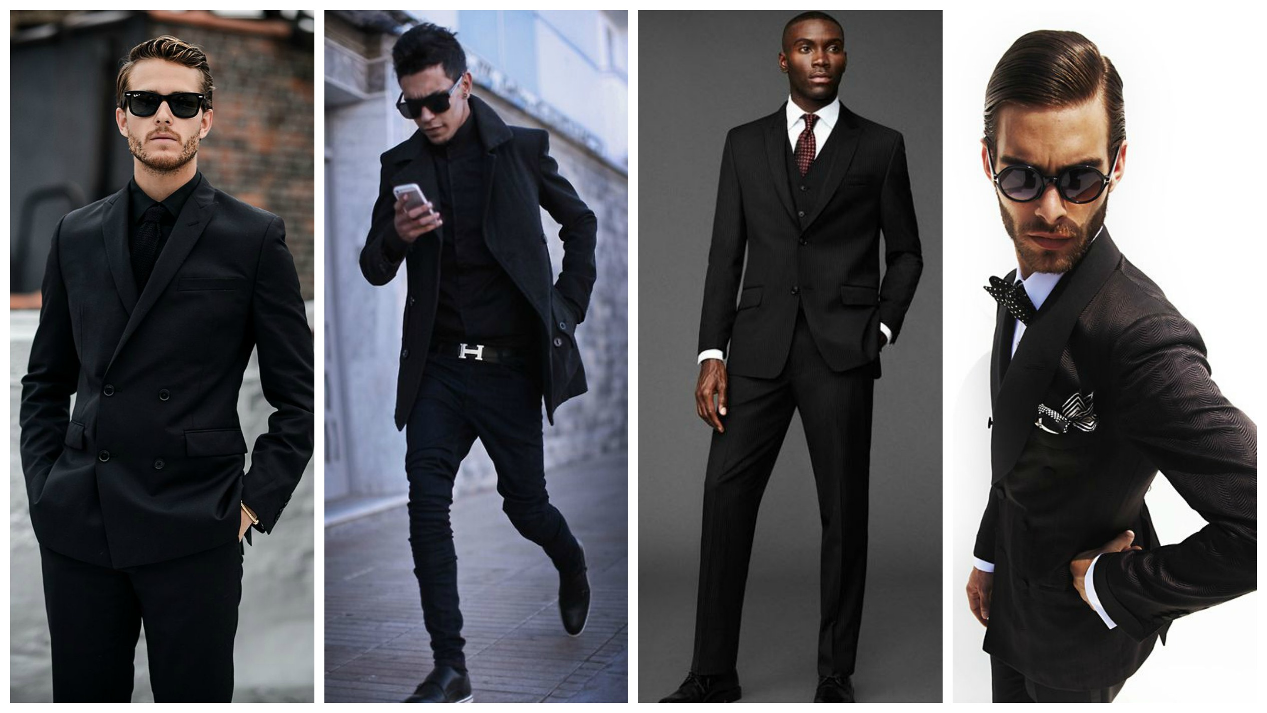 Best Black Male Fashion Blogs