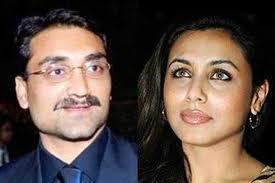 Rani Mukherjee's Alleged Relationship With Aditya Chopra