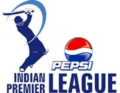 The IPL 2013 final match