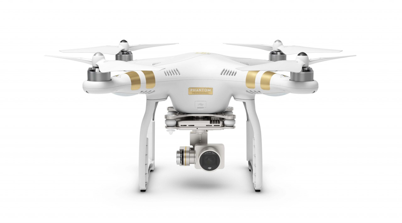 Dji Phantom 3 vs the Phantom 2 - whats new ?