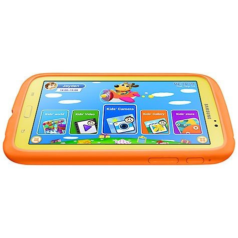 3 of the best tablets for kids and toddlers for Christmas