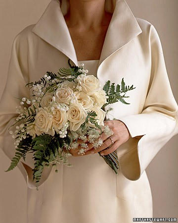 Bride's Guide To Choosing Wedding Flowers