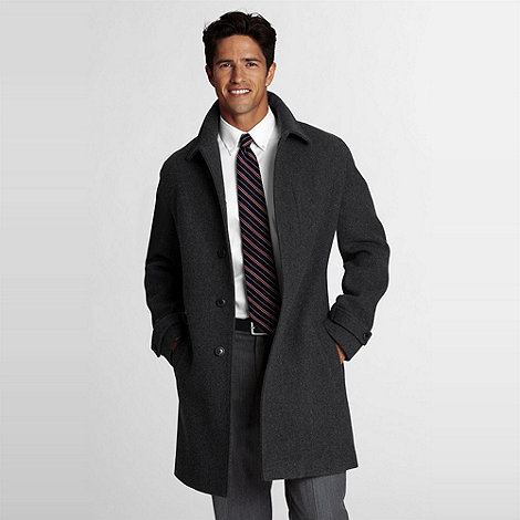 wool coat sold by debenhams