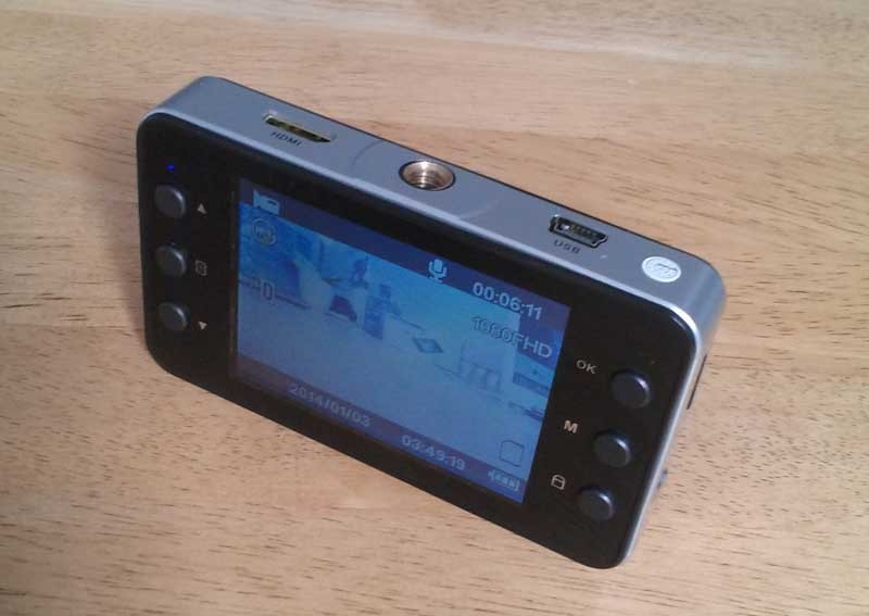dash cam review value hd in car recorder vehicle. Black Bedroom Furniture Sets. Home Design Ideas