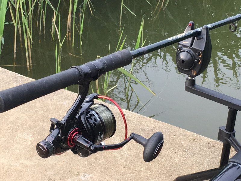 Fish Stunner Schematic Submited Images