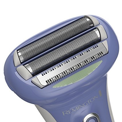 Remington WDF5030 Wet & Dry Women's Rechargeable Electric Foil Shaver