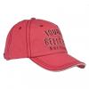 Gaastra Red baseball Cap - excellent detailing
