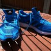 adizero blue trainers